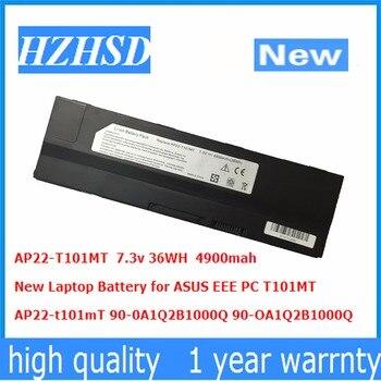 7,3 В 36WH 4900 мАч Новый аккумулятор для ноутбука Asus EEE PC T101MT 90-0A1Q2B1000Q 90-OA1Q2B1000Q