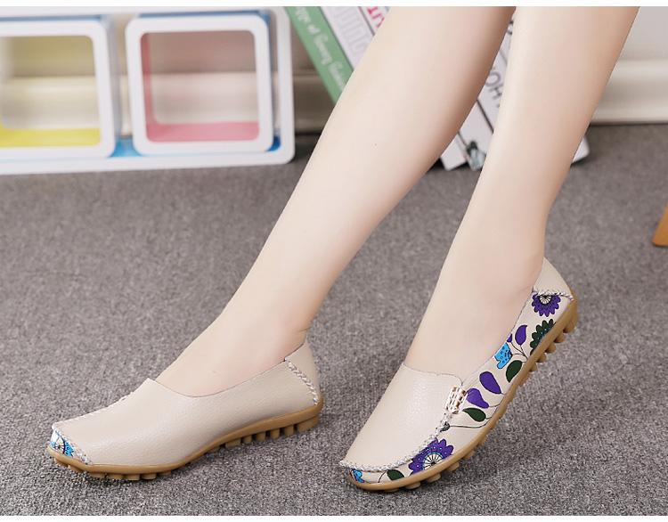 AH 170 (14) Women's Loafers New