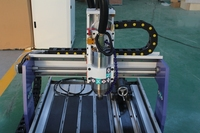 Made in China machine 6090 cnc router for woodworking cnc router AKG6090