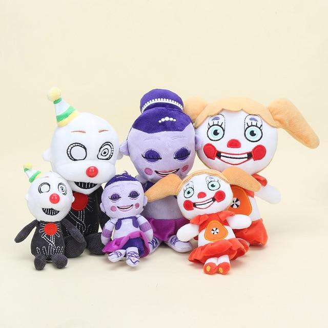 Baby Freddy Toys : Ballora plush images reverse search
