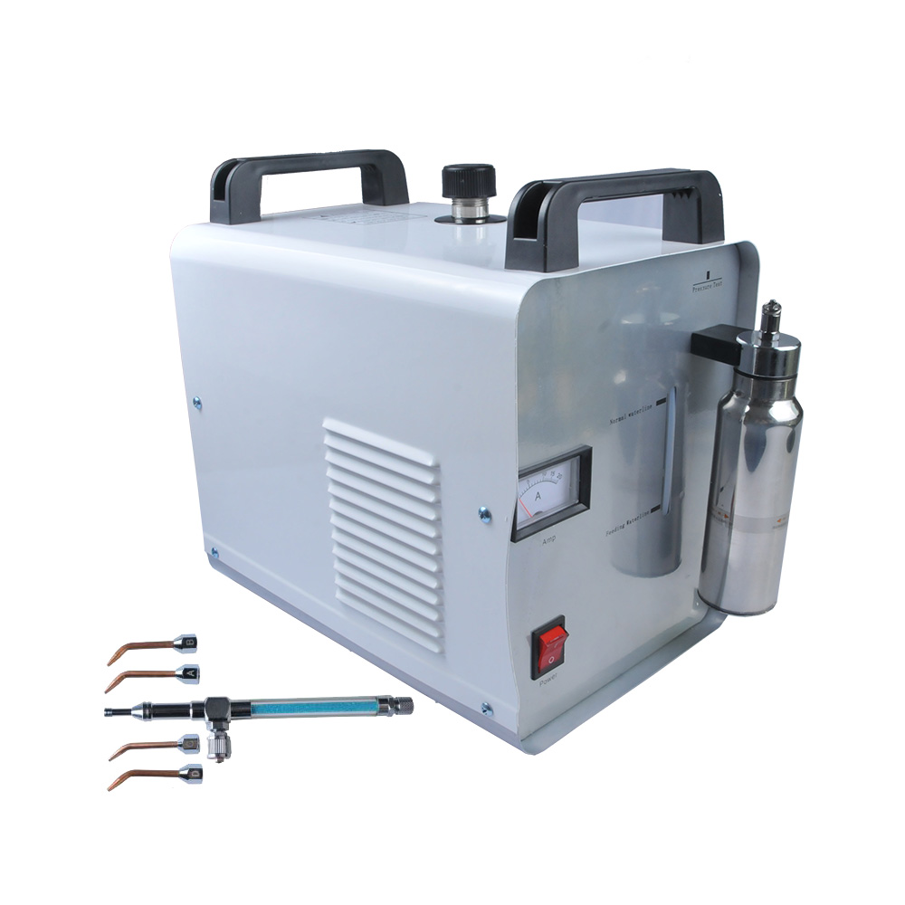 Ving 300W 75L Portable Acrylic Polishing Machine (with Enhanced Version  Flame Gun, 4 Copper Nozzles)-in Polishers from Tools on Aliexpress.com |  Alibaba ...