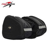 PRO BIKER Multifunction Riding Travel Luggage Moto Racing Tool Tail Bags Motorcycle Saddle Bag Motorbike Side Bags Saddlebags