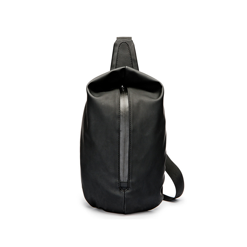 2018 New Men Crossbody Back Pack Messenger Bags Male Casual Travel Single Shoulder Bag Man Waterproof Nylon Sling Chest Pack Bag