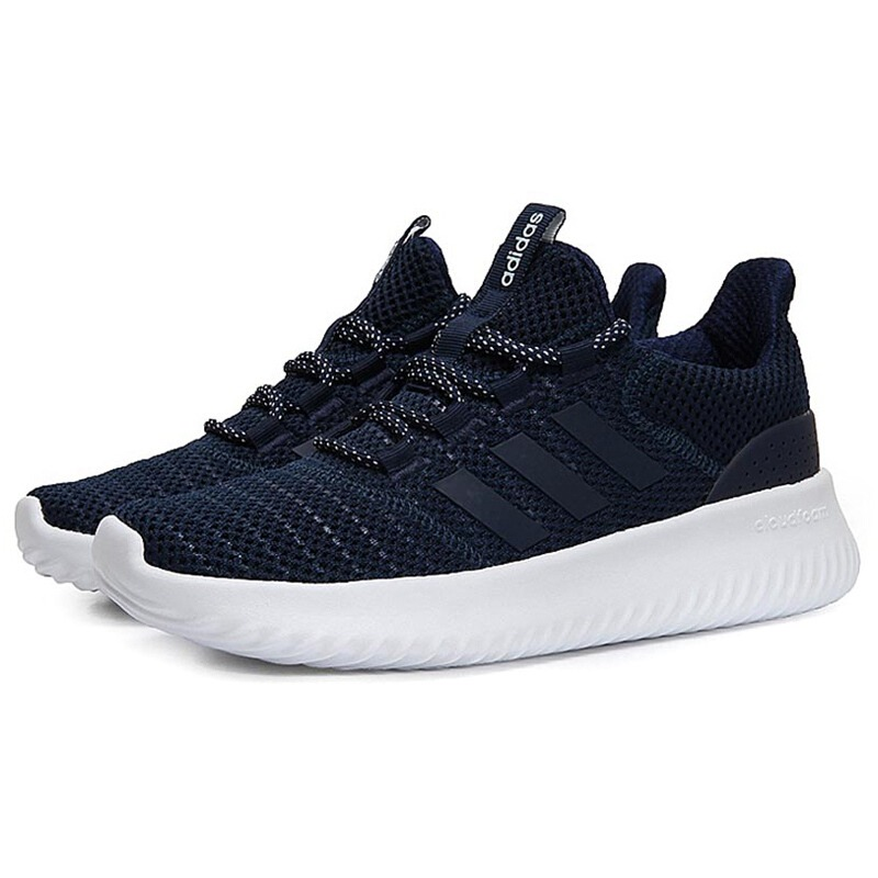 e31cc3f68b19 Original New Arrival 2018 Adidas NEO Label CLOUDFOAM ULTIMATE Women s  Skateboarding Shoes Sneakers-in Skateboarding from Sports   Entertainment  on ...
