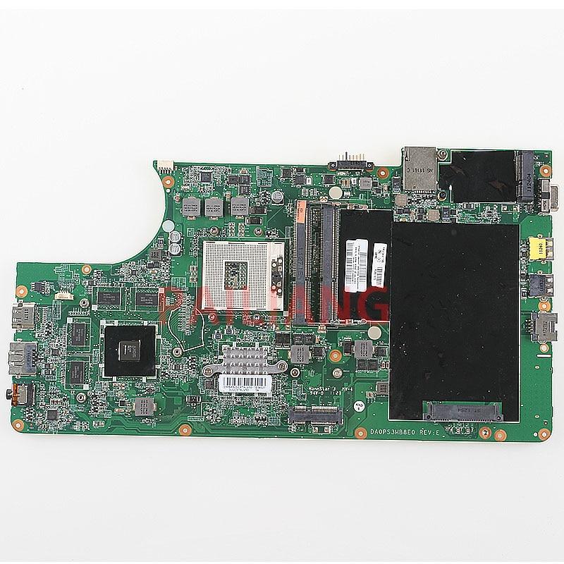 все цены на PAILIANG Laptop motherboard for Lenovo E320 E325 PC Mainboard 04W1765 DA0PS3MB8E0 full tesed DDR3 онлайн