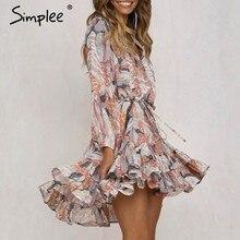 5ac1af63495a7 Popular Satin Floral Long Dress-Buy Cheap Satin Floral Long Dress ...
