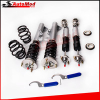 Coilovers Suspensions Kit For BMW E36 3 Series Shock Absorber 318i 318is 318ic 323i 323ic Lowering