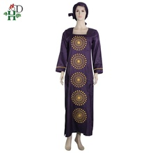 H&D african dresses for women dashiki dress with headwraps bazin dress lady clothes south africa robe africaine maxi dress S3083 lady sarah wilson south african memories social warlike