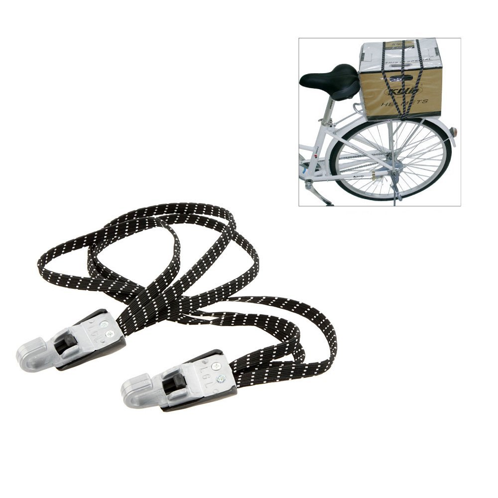 New Bicycle Luggage Tied Rope Bike Cycling Rubber Band