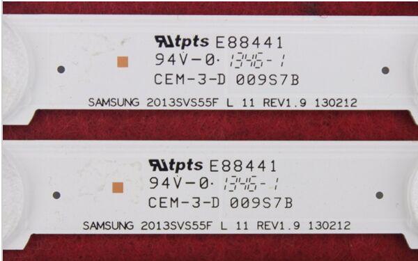 Para SAMSUNG-UN55F6350AFXZA-2013SVS55F-R-7-REV1-9-2013SVS55F-L-11-REV1-9-25313A UN55F6350AFXZA-2013SVS55F-R-7-REV1-9-2013SV