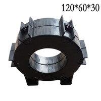 120X60X30 Magnetic Ring of Amorphous Nanocrystalline High Power Transformer Core