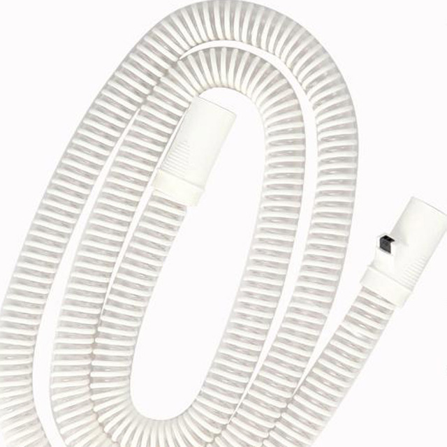 CPAP Heated Tube Pipe Hose 70 Inch 1.8M CPAP APAP BiPAP Respirator Heater Tubing For Sleeping Apnea Anti Sorning Free Shipping 8