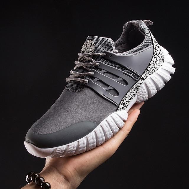 2016 горячие продажа Мужчины Удобную Обувь, Босоножки, Мода Причинные Обувь Дышащая Легкие Мягкие Мужчины Flats608