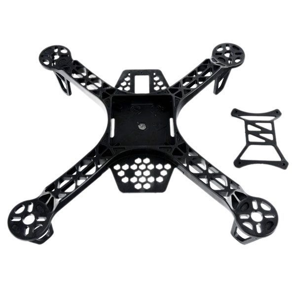 WST DIY drones Mini 250 CF Quad Frame micro 260mm FPV Quadcopter ...