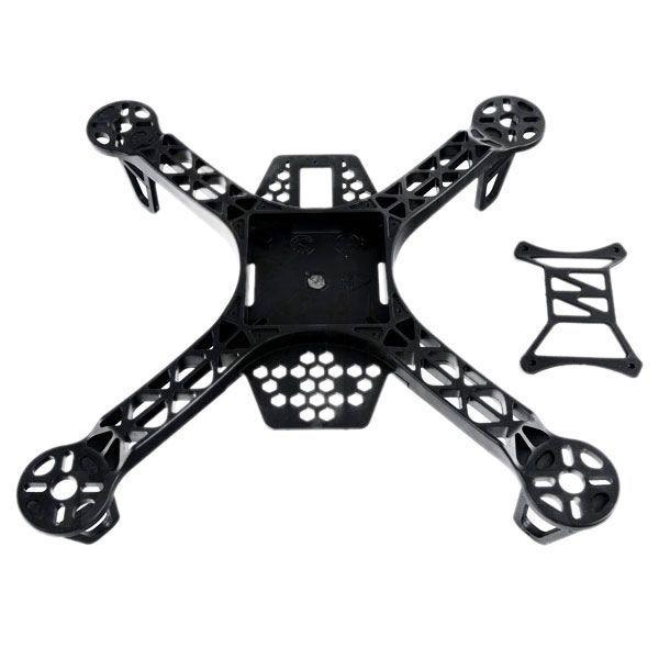 ჱWST DIY drones Mini 250 CF Quad Frame micro 260mm FPV Quadcopter ...