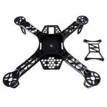 WST DIY drones Mini 250 CF Quad Frame micro 260mm FPV Quadcopter Frame Wholesale
