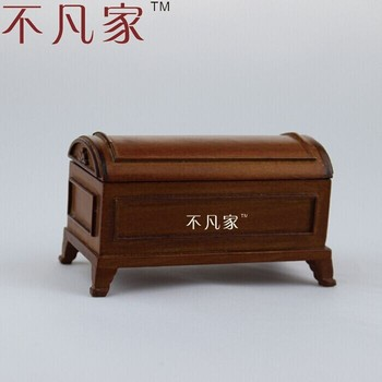 dollhouse special offer 1:12 scale Fine  miniature furniture box 1 12 scale fine dollhouse miniature furniture white cabinet