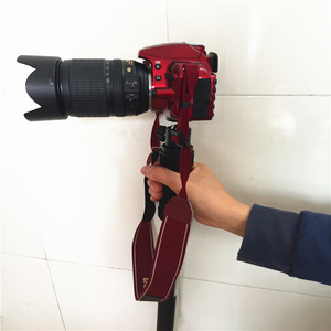 "Image 5 - WT 1003 monopié 2 en 1 WT1003 de aleación ligera de 67 ""con cabezal Q29 para cámara Digital Sony Canon Nikon SLR DSLR con bolsa de transporte"