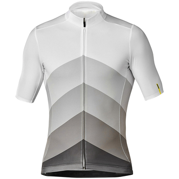 2019 MAVIC Pro equipo verano Jerseys Bicicleta camisa hombres Ciclismo Jersey Bicicleta Ciclismo ropa deportiva Maillot Ciclismo transpirable