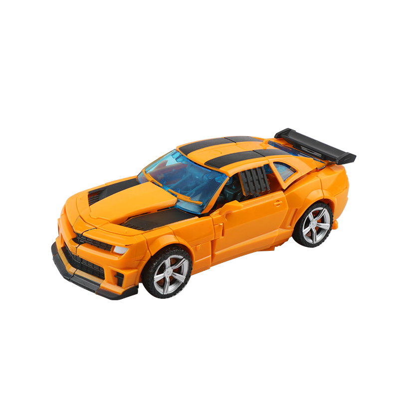 16cm Hasbro Transformers Bumblebee Car Action Figure Robot Model Plastic Collection Birthday Gift Cartoon Toy Boy Children 1