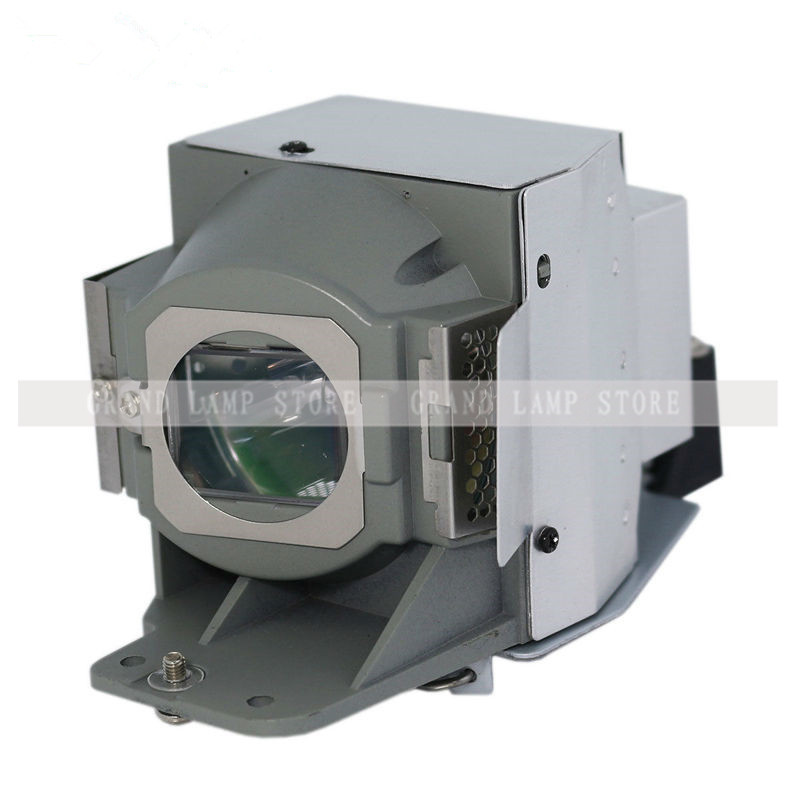Happybate  Quality Projector Lamp 5J.J6E05.001 Replacement  lamp with Housing  for BENQ LCD /DLP Projector MX720/MX662 lamp housing for panasonic etlac80 projector dlp lcd bulb