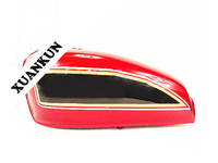 XUANKUN Motorcycle Parts CG125 XF125 Modified Fuel Tank