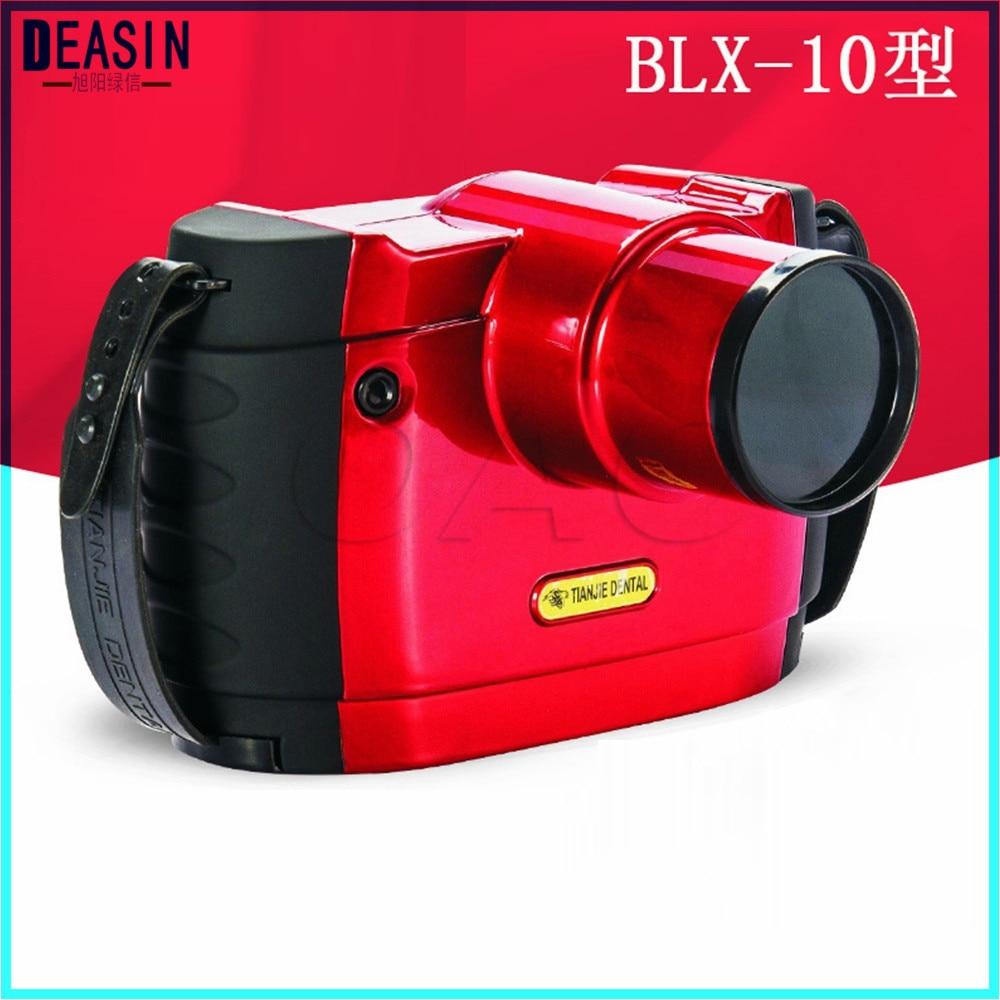 цена Dental High-frequency X-Ray Unit Digital Dental Portable Mobile X-Ray Image Unit Machine System Equipment в интернет-магазинах