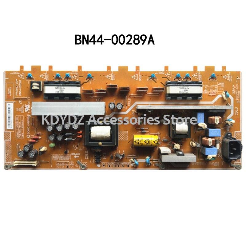 Free Shipping Good Test For LA32B360C5 LA32B350F1 Power Board HV32HD-9DY BN44-00289A BN44-00289B