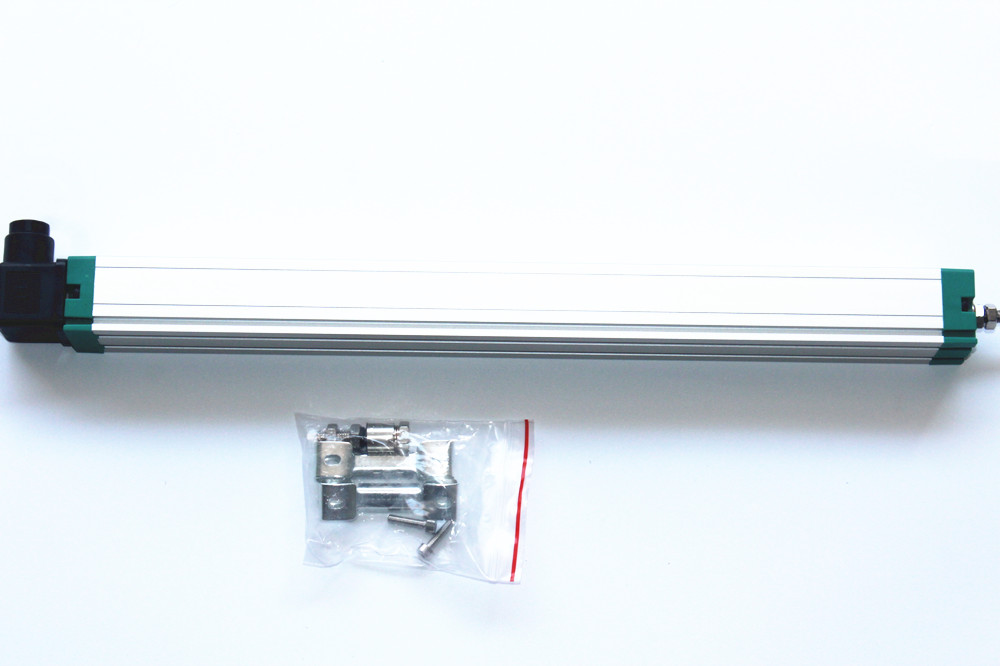 KTC-75 100 125 150 175 200 250 250 275mm Linear displacement transducer electronic ruler for injection machine ktc 400mm electronic device 200 250 300 350 mm industry lever electronic ruler linear displacement ruler sensors