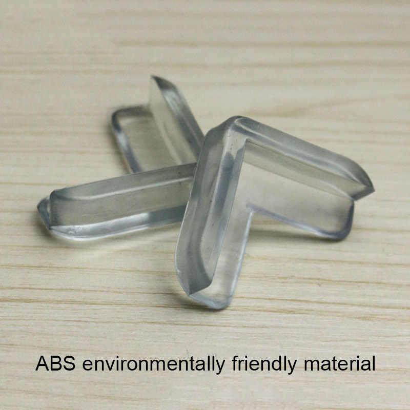 4 шт.; Лидер продаж; Удобный, полезный Защитные уголки край Защитная крышка для детей безопасно для стол HY99 ST10