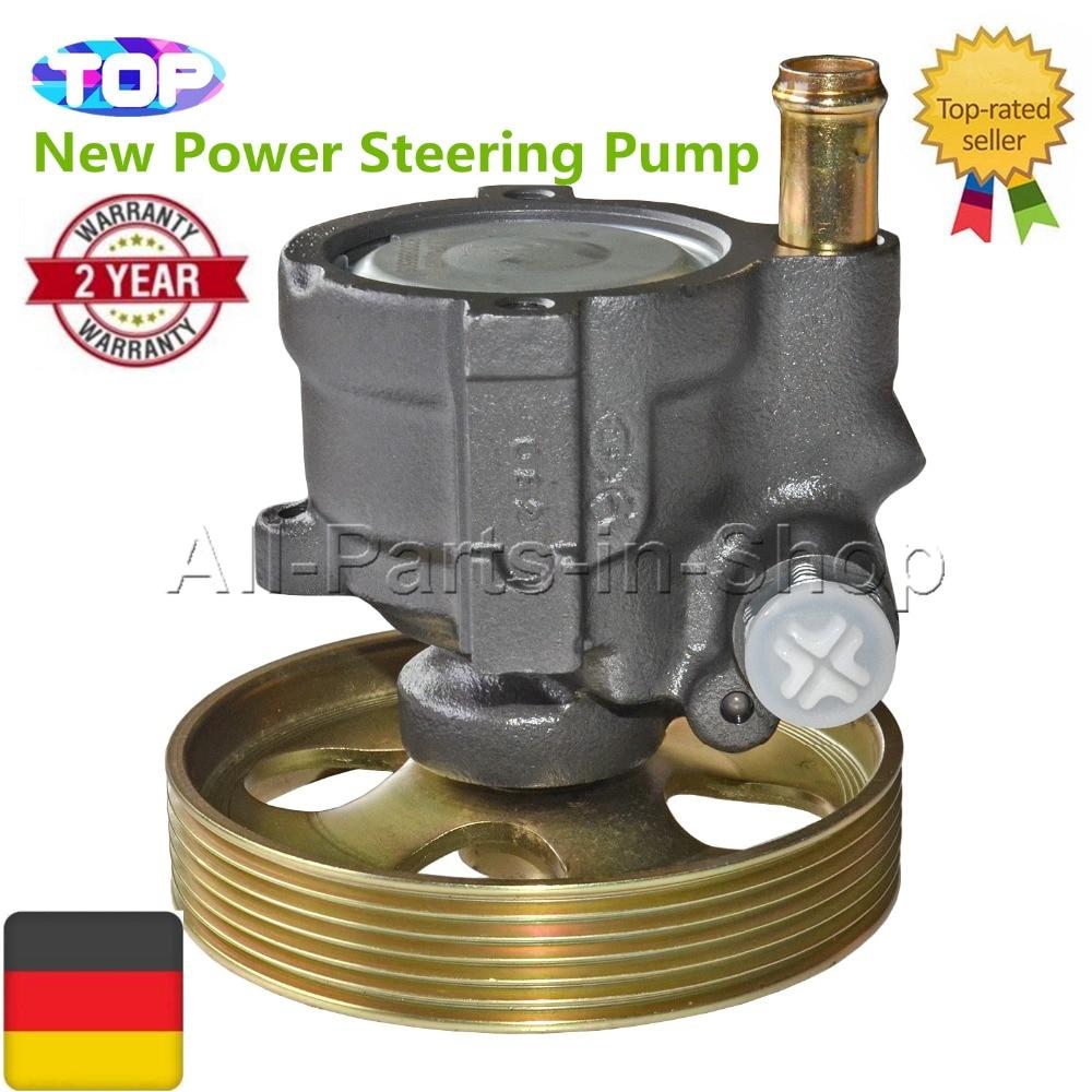 New Power Steering Pump For Renault Master MK2 Trafic Avantime Espace MK4 Laguna Vel Satis vel vel 03 01 01 02200