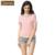 Casal Pijamas Conjuntos de Verão de Algodão de Moda T-shirt de Mangas Curtas Das Mulheres Homens Sleepwear Pijama Nightwear Salão Casa & Shorts