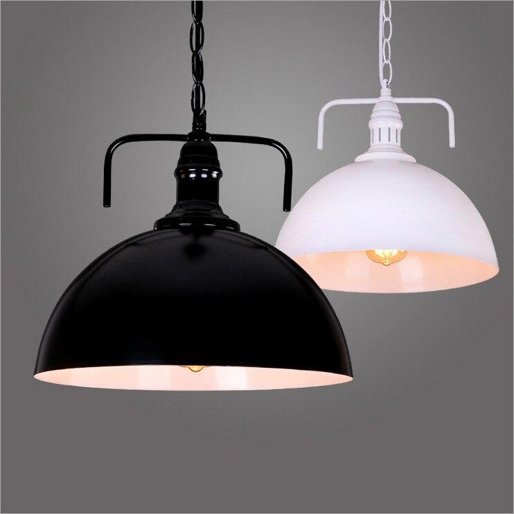 Kreative Loft Retro Industrie Beleuchtung Nordic Amerikanischen Minimalistischen Wohnzimmer Rustikalen Kronleuchter Lager Lampe Freies Verschiffen