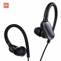 Original Xiaomi Mi Wireless Bluetooth Headset Sports Waterproof Mini Bluetooth Earphone 4 1 Music Earbud Mic