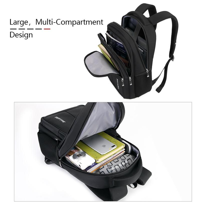 Balang podróżny Plecak na laptopa mężczyzna Plecak mężczyźni Plecak mochila hombre torby szkolne dla 15.6 cal laptopa Plecak wodoodporny w Plecaki od Bagaże i torby na  Grupa 2