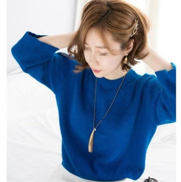 Women's Fashion Minimalist Lovely Retro Branches hair clips CJWD73 3