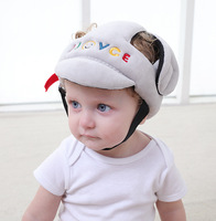 Baby Walking Anti fall Cap Safety Helmet Cap for Children child safety baby proofing products baby protection baby safety