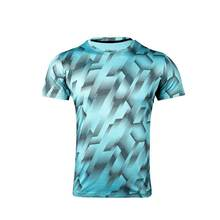 Men Quick Dry Workout Gymming Top Long Sleeve Tee Sporting Runs Compression Fitness Clothes Exercise Clothing T Shirt MA63