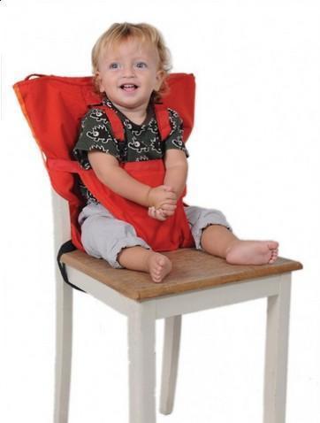 Ребенок Столовая сиденье Безопасности сидя Пояса Детский Стульчик Портативный Seat Младенческой Продукт Стульчик Жгута