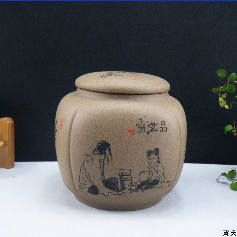 Yixing Yixing Tea Tea Supply Tank Manufacturers Selling A Pound Loaded A Variety Of Mixed Batch Selection