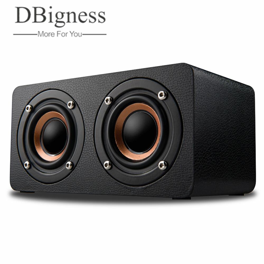 10W Portable Wireless Bluetooth Speaker Cardboard Soundbox Support TF Card FM For Music Indoor Outdoor Loudspeaker