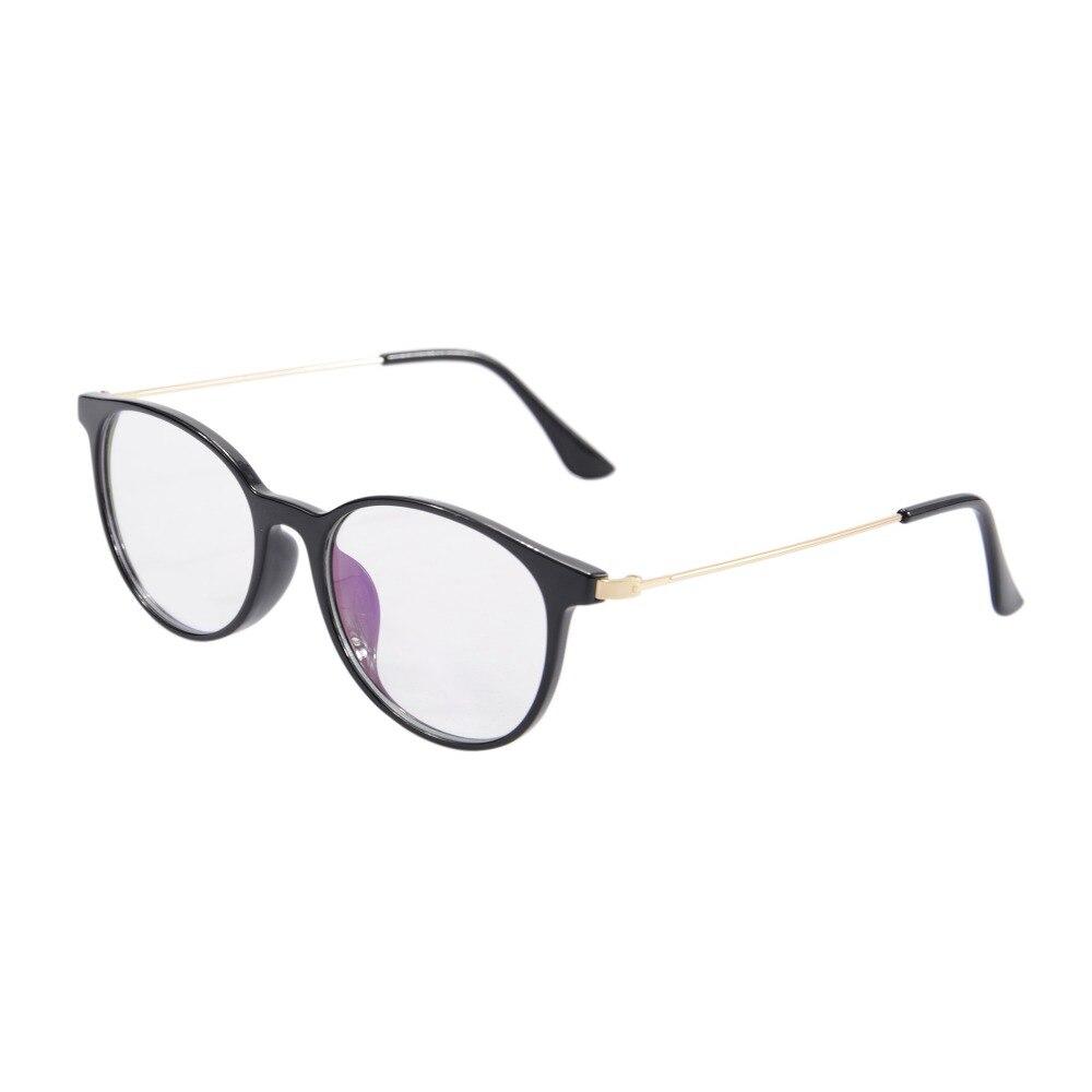 Moda TR90 Gafas de lectura con montura azul Filtro de luz azul - Accesorios para la ropa - foto 4