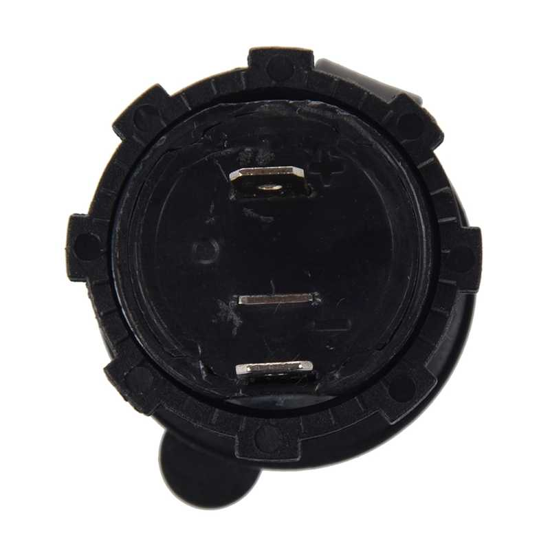Motorbike Car Cigarette Lighter Socket Plug Power Outlet Waterproof & Adapter Socket 2 USB Ports Car Charger For 12V Car Auto