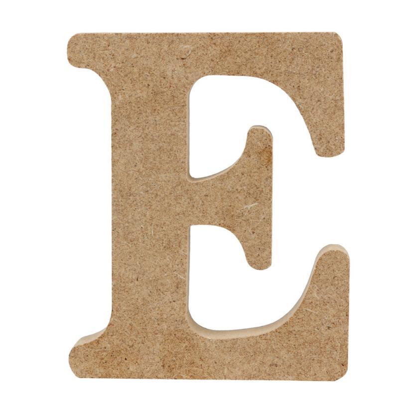 Mixed A Z Wooden Letter Alphabet Number Wood Wedding Craft