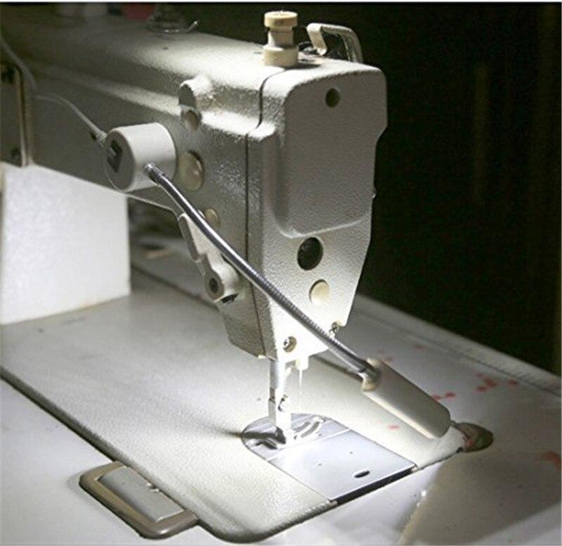 LED машина за шиене 220v 110v маса настолна - Професионално осветление - Снимка 4