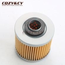 Мотоциклетный масляный фильтр для YAMAHA MT-03 660 SR 250 400 500 TDM 850 900 4X7-13440-00 4X7-13440-00-00