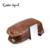 Cobbler legend original couro do couro genuíno dos homens do vintage mochilas para macho grande capacidade de saco de viagem para adolescentes 909178