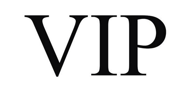 VIP für