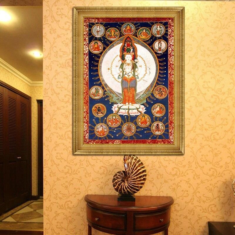 Online Get Cheap Tibetan Art Prints Aliexpress Com Alibaba Group