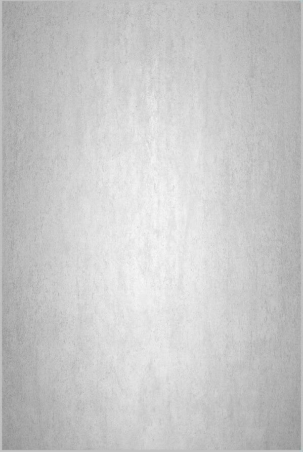 8x12ft Light Color Silver Grey Gray Concrete Wall Custom